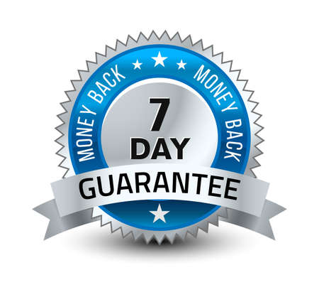 154124975-stock-vector-blue-and-silver-color-combined-powerful-7-day-money-back-guarantee-badge-seal-with-ribbon-