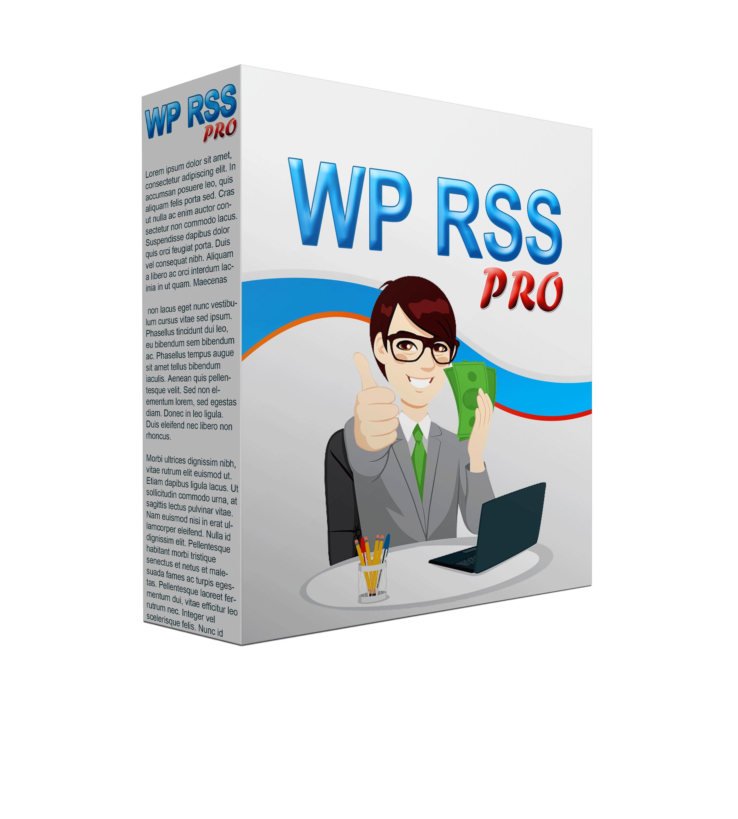 WP-RSS-Pro